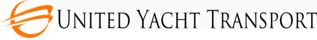 United Yacht Transport Logo