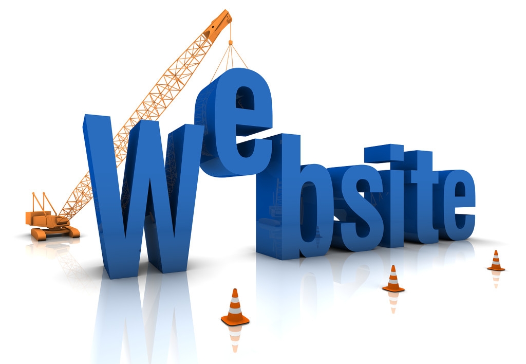 Custom Built Websites